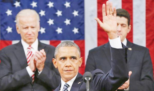 Barack Obama Ki White House Main Akhri Conference