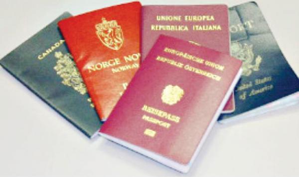 Saudia Arab Ajiraon Per Ek Mah Main Mulazmin Kay Passport