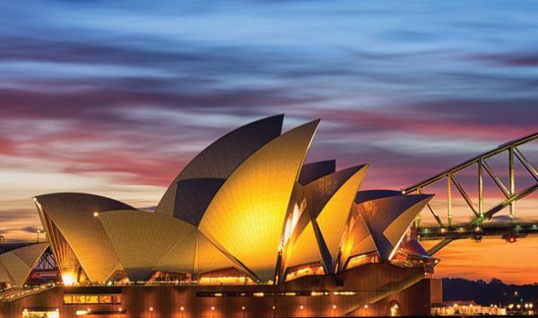 Australia Ke Fizaon Say