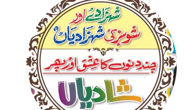 Shehzade Aur