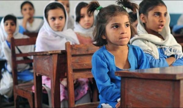 Sindh Students Involvement