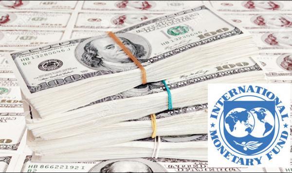 I M F Se Six Arab Dollar Ke Program