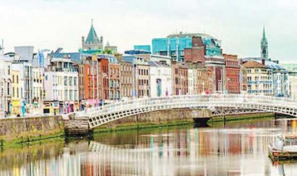 Nagar Nagar Tour Ireland