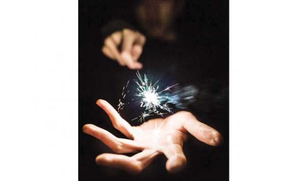 Try Magic
