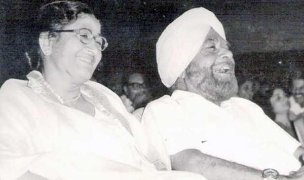 Rajendra Singh Bedi