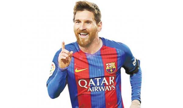 Ban On Messi