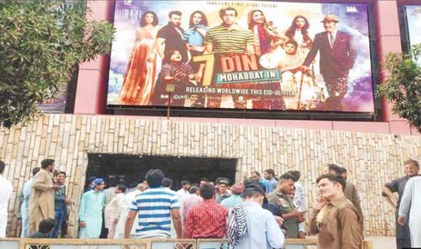 Indian Films Banned In Pakistan